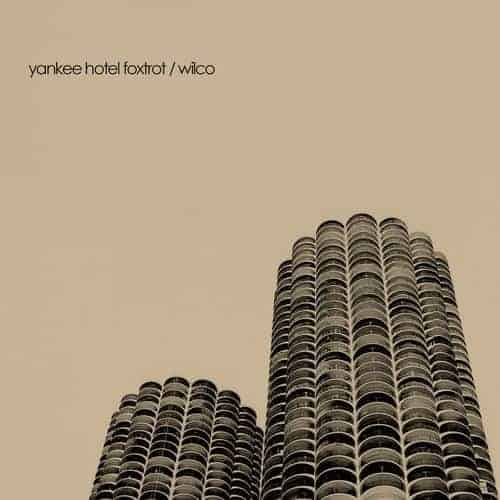Yankee Hotel Foxtrot by Wilco