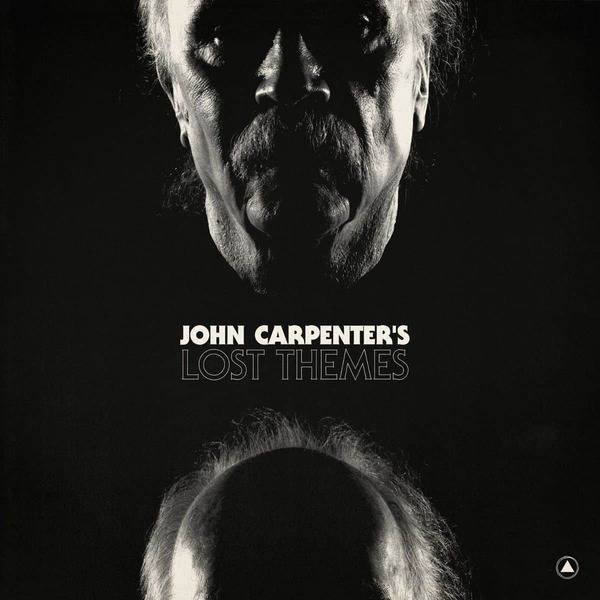 Lost Themes by John Carpenter