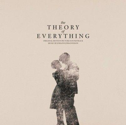 The Theory of Everything by Jóhann Jóhannsson
