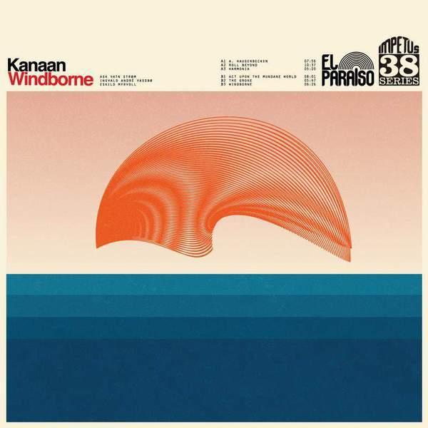 Windborne by Kanaan
