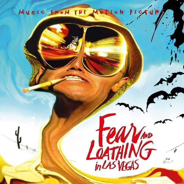 Fear and Loathing in Las Vegas (Music from the Motion Picture) by Various