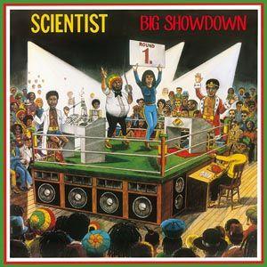 Big Showdown by Scientist
