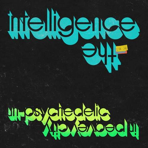 Un-Psychedelic In Peavey City by The Intelligence