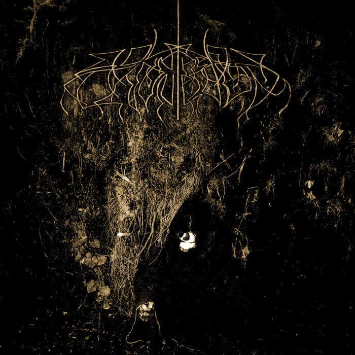 Two Hunters by Wolves in the Throne Room