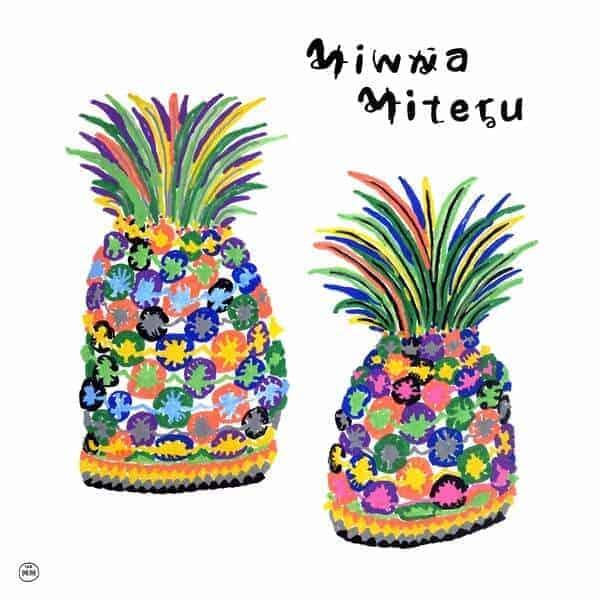 Various - Minna Miteru