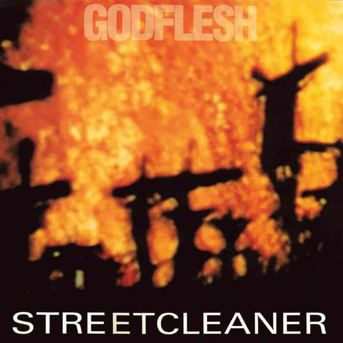 Streetcleaner by Godflesh