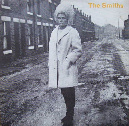 Heaven Knows I'm Miserable Now by The Smiths