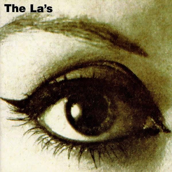 The La's by The La's