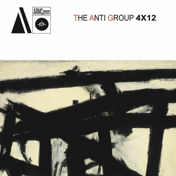 4 X 12 by The Anti Group