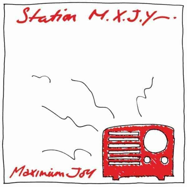 Station M.X.J.Y. by Maximum Joy
