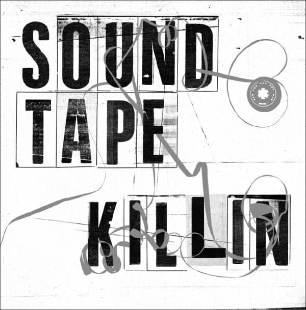 Soundtape Killin' by Toddla T