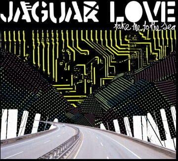 Take Me To The Sea by Jaguar Love