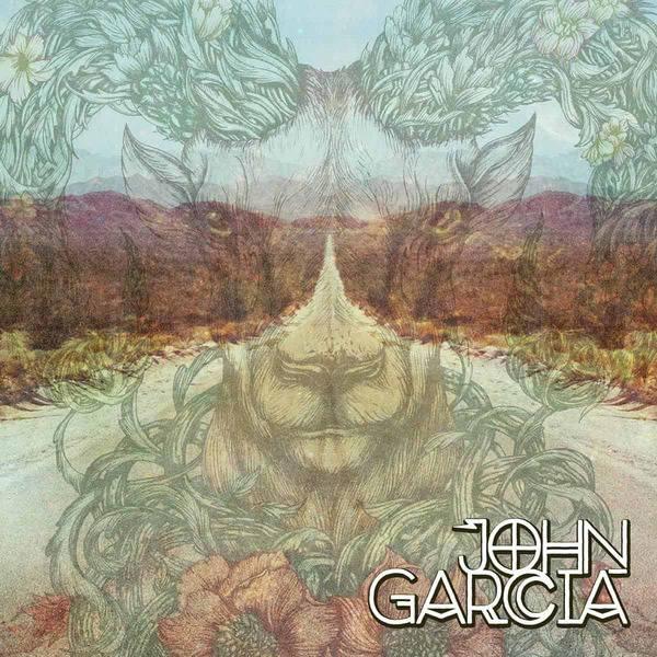 John Garcia by John Garcia