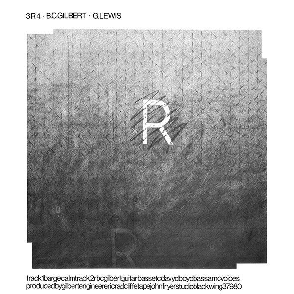 3R4 by B.C. Gilbert / G. Lewis