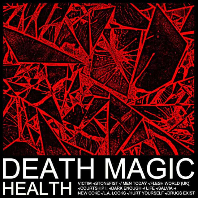 Death Magic by Health