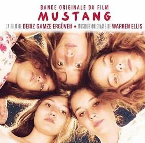 Mustang (Original Motion Picture Soundtrack) by Warren Ellis