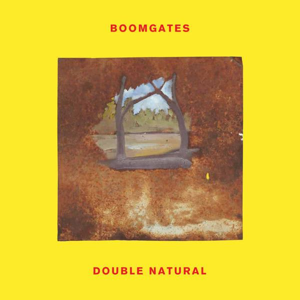 Double Natural by Boomgates