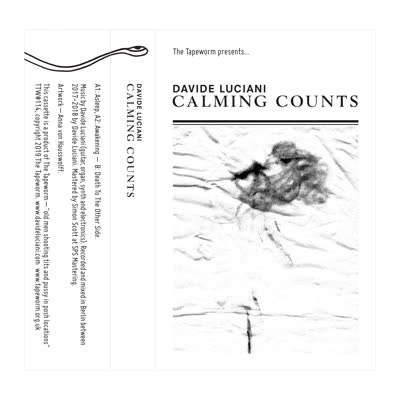 Calming Counts by Davide Luciani