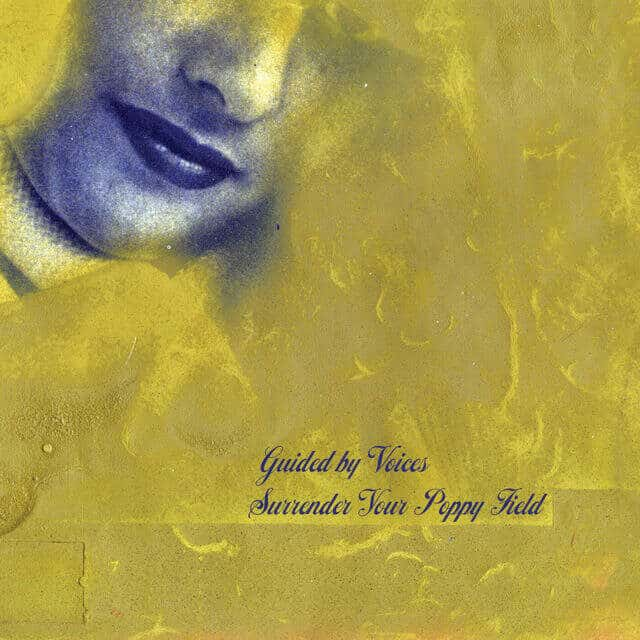 Surrender Your Poppy Field by Guided By Voices