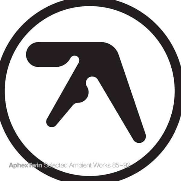 Aphex Twin - Selected Ambient Works Vol 1