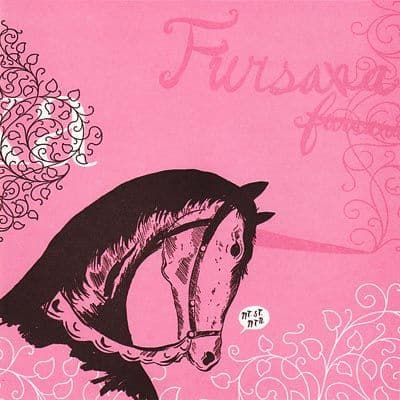 Maidenstone EP by Fursaxa