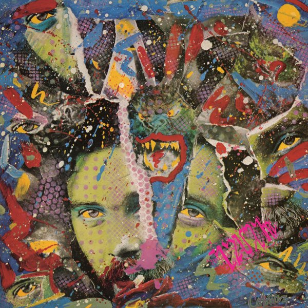 The Evil One by Roky Erickson & The Aliens