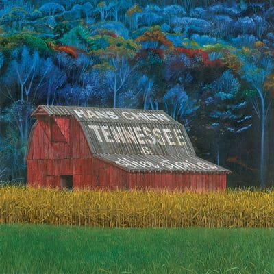 Tennessee & Other Stories by Hans Chew