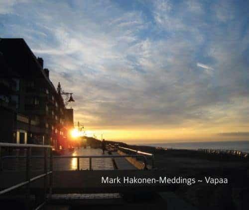 Vapaa by Mark Hakonen-Meddings