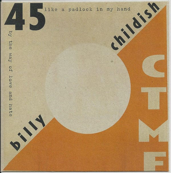 By The Way Of Love And Hate by Billy Childish & CTMF