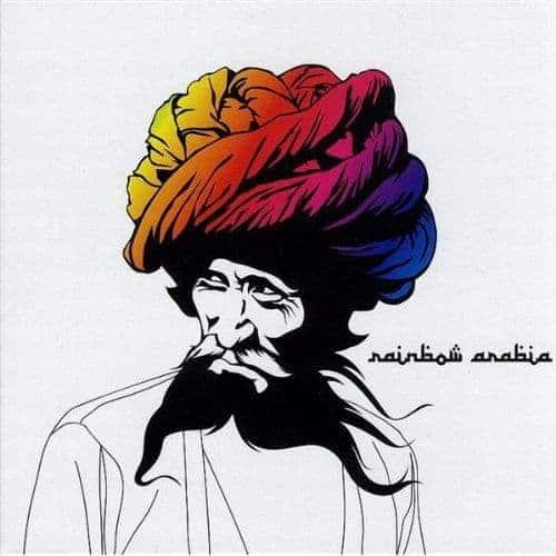 The Basta by Rainbow Arabia