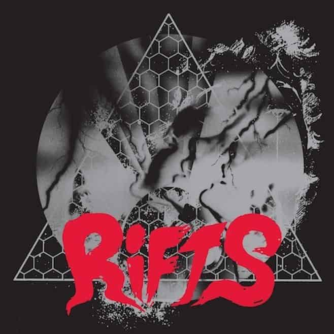 Rifts by Oneohtrix Point Never