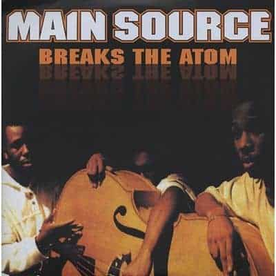 Breaks The Atom by Main Source