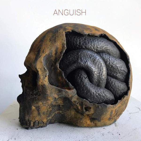 Anguish by Anguish