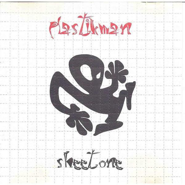 Plastikman - Sheet One