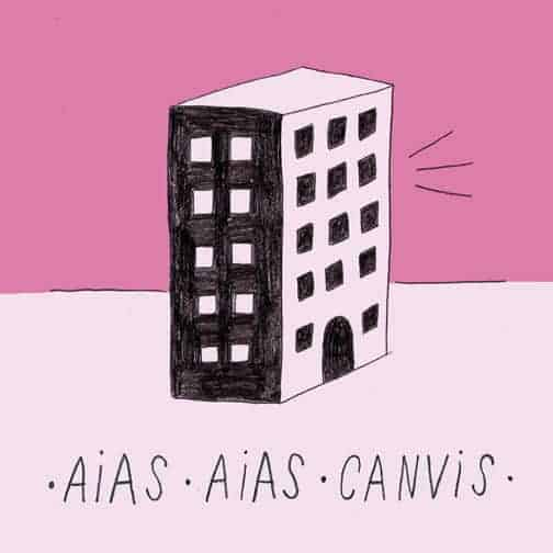 Aias / Canvas by Aias