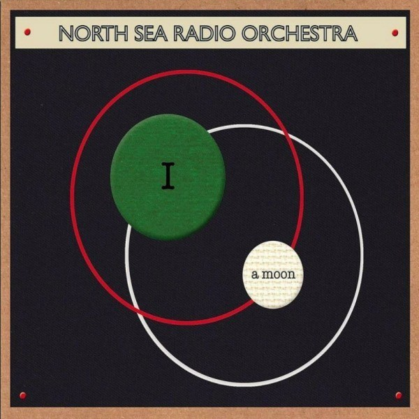 I A Moon by North Sea Radio Orchestra