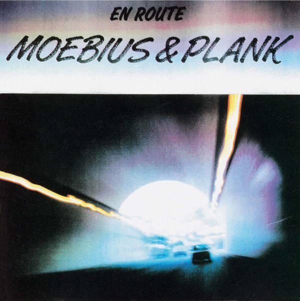 En Route by Moebius & Plank