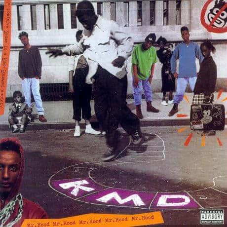 Mr. Hood by KMD