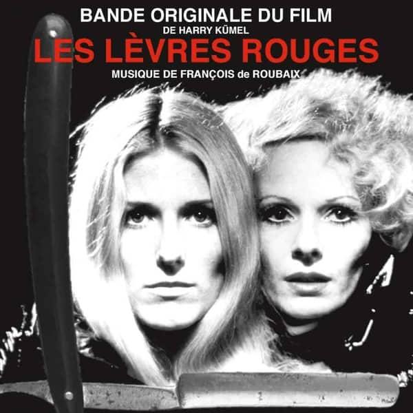 Les Lèvres Rouges (Daughter of Darkness) by François de Roubaix