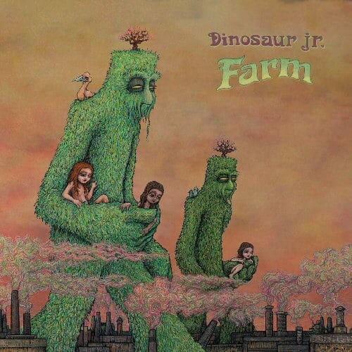 Farm by Dinosaur Jr.