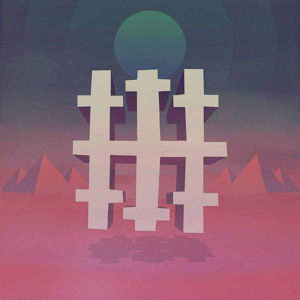 Silent Earthling by Three Trapped Tigers