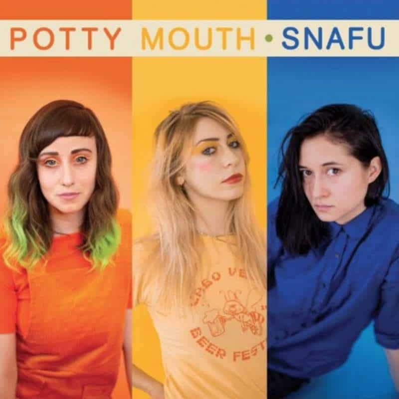 SNAFU by Potty Mouth