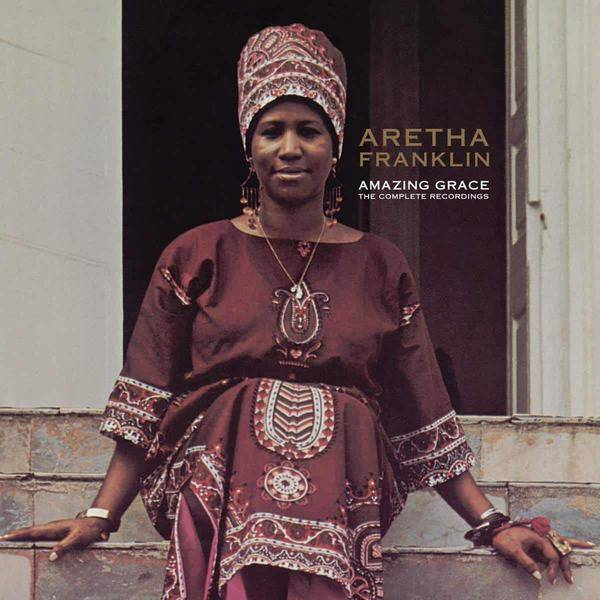 Amazing Grace - The Complete Recordings by Aretha Franklin