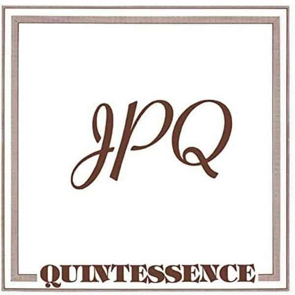 Quintessence by JPQ