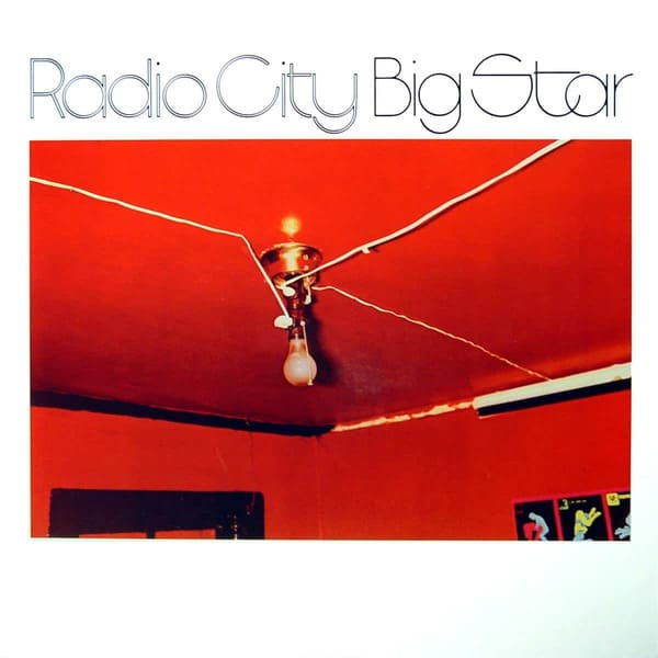 Big Star - Radio City