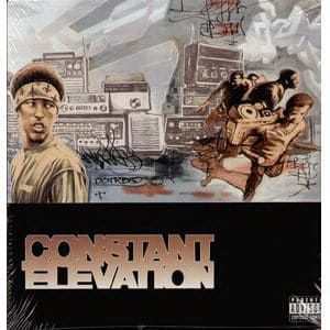Constant Elevation by Various