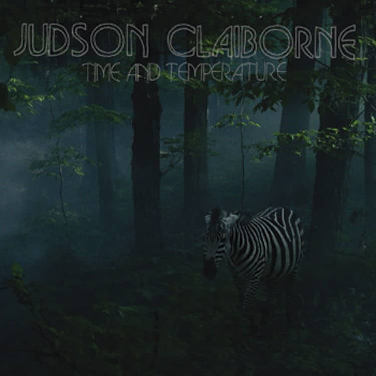 Time and Temperature by Judson Claiborne