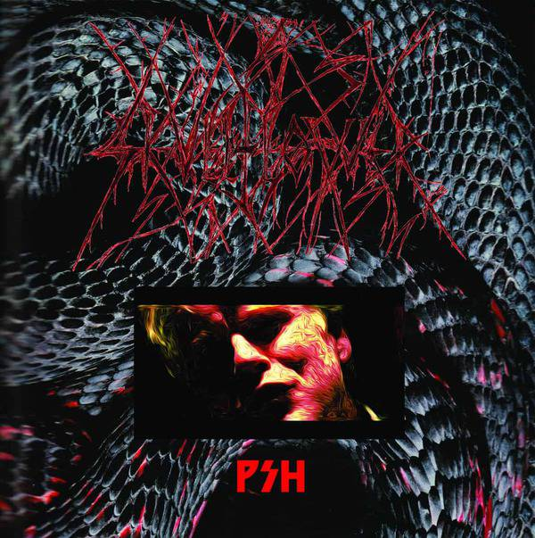 Voltigeurs / Black Sunroof / Skullflower - PSH