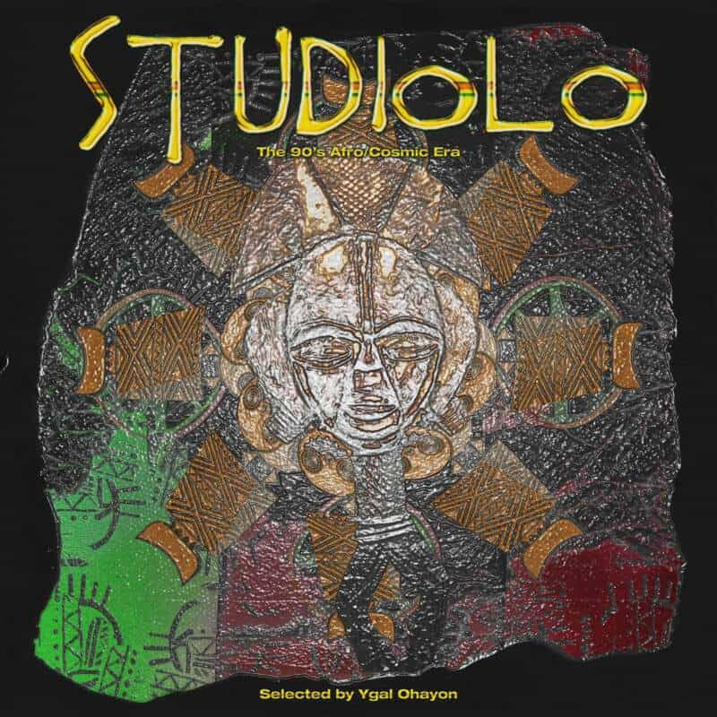 Studiolo: The 90's Afro/Cosmic Era - Selected By Ygal Ohayon by Various