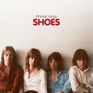 Primal Vinyl by Shoes